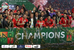 2019-11-26 Egypt AFCON U23 African Football Cup - Egyptian Team Champions 02