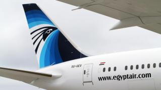 2020-02-09 Egyptair B787 dreamliner biofuel delivery flight - bizjournals