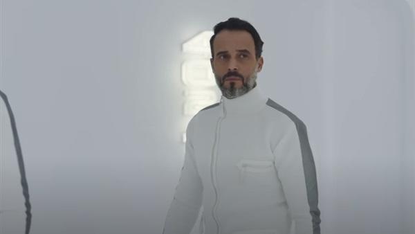 2020-04-30 El Nehaya The End Egyptian Sci-fi TV series Ramadan 2020 1441 09