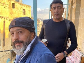 2020-04-30 El Nehaya The End Egyptian Sci-fi TV series Ramadan 2020 1441 11