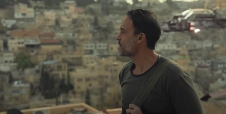 2020-04-30 El Nehaya The End Egyptian Sci-fi TV series Ramadan 2020 1441 14