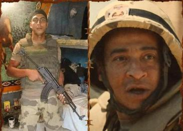 2020-05-31 Soldier Ayman - Egyptian Army Thunderbolt Commandos 01
