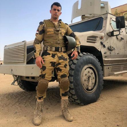 2020-05-31 Egyptian Army Thunderbolt Commandos 02