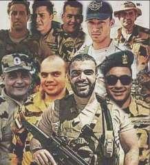 2020-05-31 The Choice El Ekhteyar 2020 Egyptian Commandos battalion 103 02