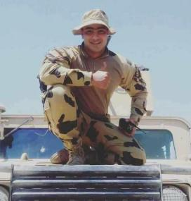 2020-05-31 The Choice El Ekhteyar 2020 Egyptian Commandos - Maghrabi Dababa