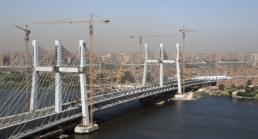 2020-09-15 Egypt Rod El Farag axis bridge Cairo