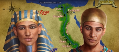 2020-11-24-Ancient-Egypt-Minister-Imhotep-first-Pyramid-Architect-father-of-medicine