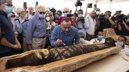 2020-11-24-Egyptologists-Open-Coffins-of-Mummies-Saqqara-The-National