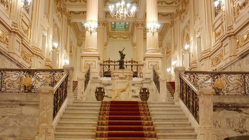 2020-12-30 Egyptian Palace Alexandria Ras El Tin inside 01