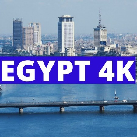 2021-02-22 Egypt 4K tour video by DisPlore Africa - YouTube