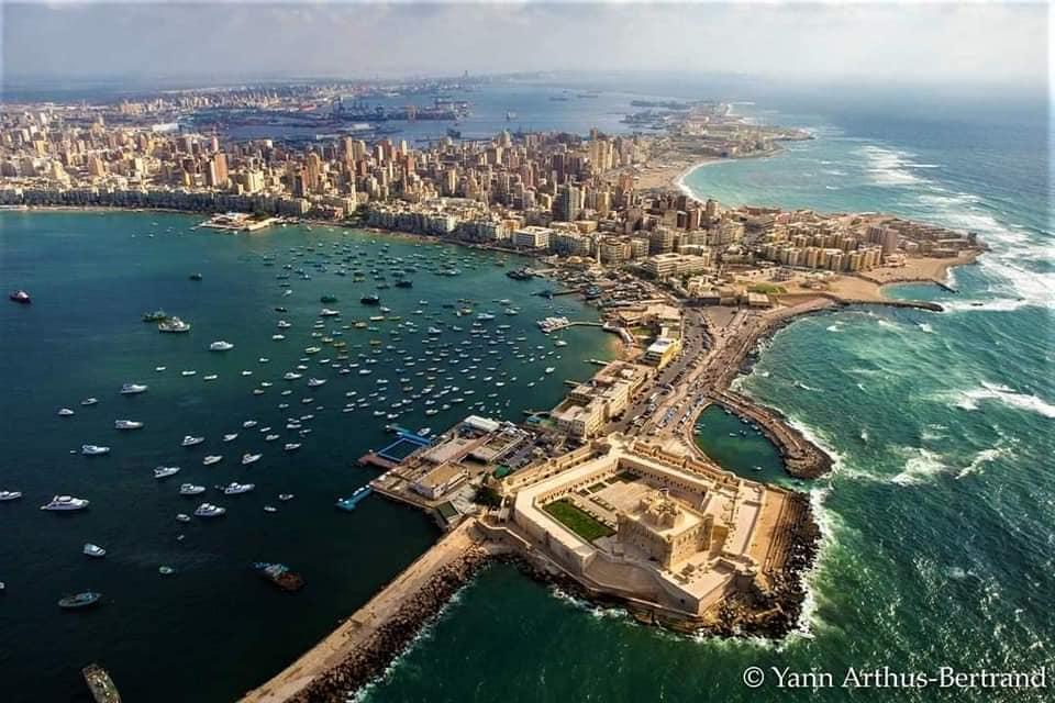 2021-06-03 Alexandria Citadel