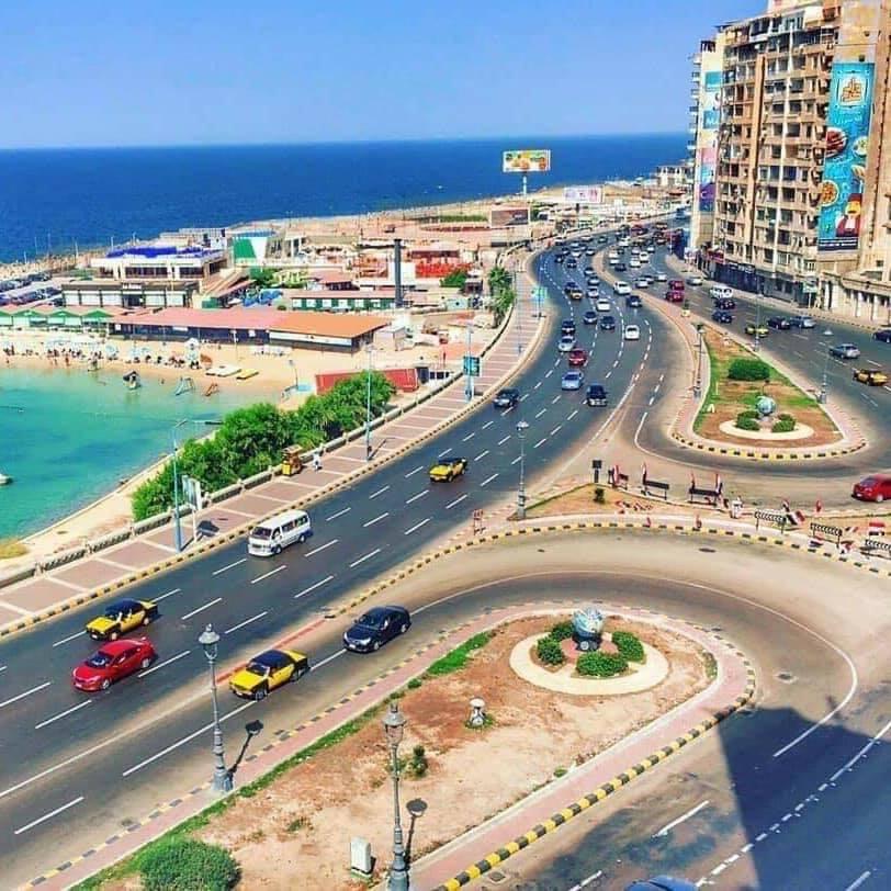 2021-06-03 Alexandria Corniche