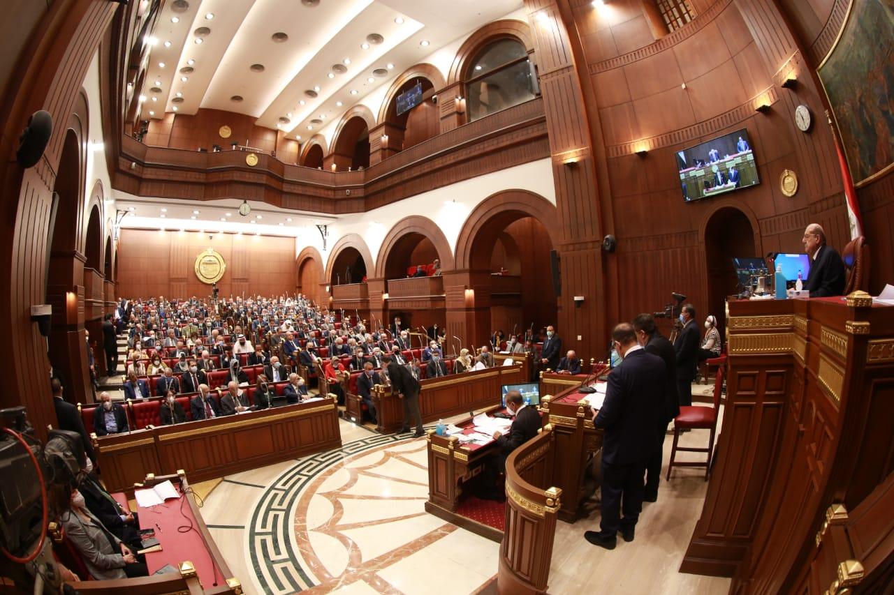 2021-08-29 Egypt Senate 2021 01