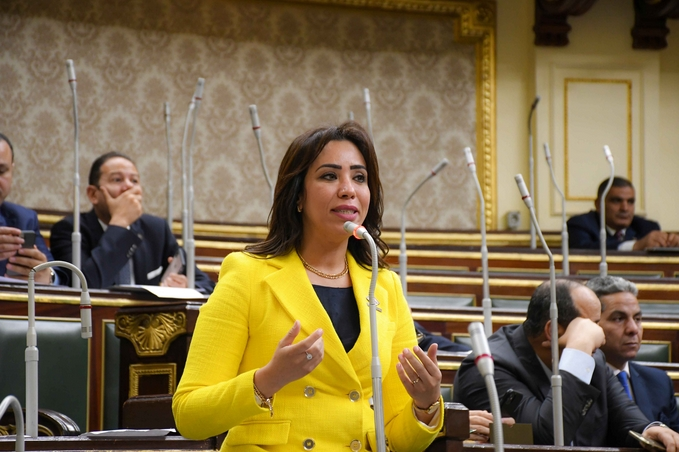 2021-08-29 Egyptian Women in the Parliament 2021 01